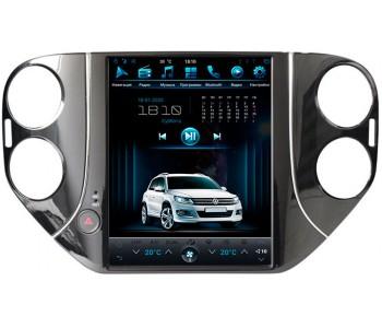 """Штатное головное устройство для VW Tiguan 2007-2016 Экран 10,4"""""""
