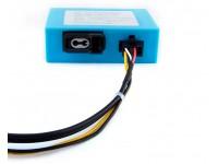 Аудио-интерфейс, адаптер оптической шины Most