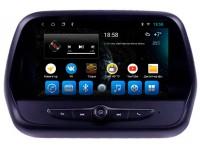 Штатная мультимедийная система Mankana для Chevrolet Camaro VI на OS Android