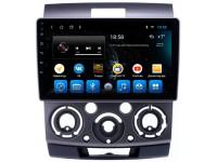 Штатное головное устройство на OS Android 10.1 для Ford Ranger