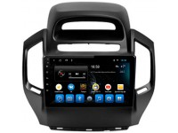 Штатная мультимедийная система Mankana на OS Android 10.1 для Geely GC6