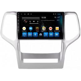 "Штатное головное устройство для Jeep Grand Cherokee 2010-2013 Экран 9"""