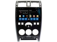 Штатная мультимедийная система Mankana на OS Android 10.1 для Lada Priora