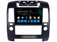Штатная мультимедийная система для Nissan Navara, Nissan Pathfinder на OS Android 10.1
