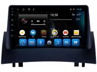 Штатное головное устройство на OS Android 10.1 для Renault Megane II