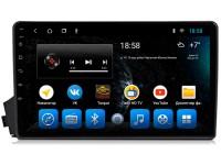 Штатная мультимедийная система Mankana для SsangYong Actyon на OS Android 10.1