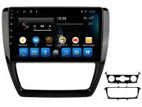 Штатная мультимедийная система Mankana на OS Android 10.1 для Volkswagen Jetta
