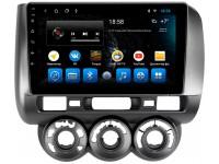 "Головное устройство Mankana BS-09075 для Honda Fit I 01-08 на OS Android, Экран 9"""