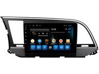 "Головное устройство Mankana BS-09079 для Hyundai Elantra, Avante 16-18г на OS Android, Экран 9"""