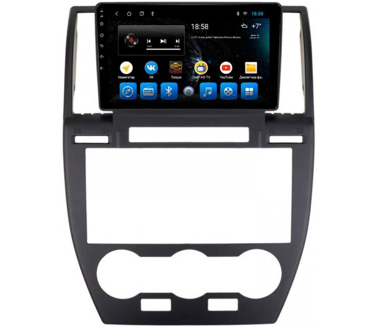 "Головное устройство Mankana BS-09081 для Land Rover Freelander 2 на OS Android, Экран 9"""