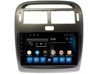 Штатное головное устройство Mankana для Lexus LS на OS Android 10.1