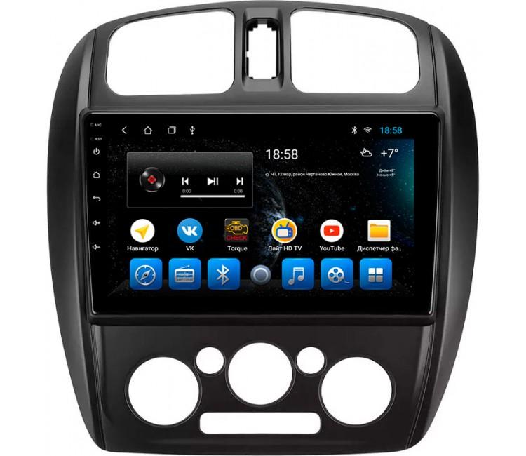 "Головное устройство Mankana BS-09060 для Mazda 323 00-03 на OS Android, Экран 9"""