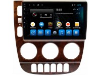 "Головное устройство Mankana BS-10710 для Mercedes-Benz M-class W163 01-05г Android, Экран 10,1"""