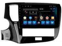 "Головное устройство Mankana BS-10244 для Mitsubishi Outlander III 20-21 на OS Android, Экран 10,1"""