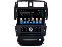 "Головное устройство Mankana BS-09166 для Nissan Teana J31 на OS Android, Экран 9"""