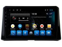 "Головное устройство Mankana BS-09058 для Toyota Corolla E210 на OS Android, Экран 9"""