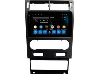 "Головное устройство Mankana BS-09234 для Ford Mondeo III 00-07г на OS Android, Экран 9"""
