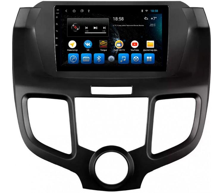 """Головное устройство Mankana BS-09199 для Honda Odyssey III 03-08г на OS Android, Экран 9"""""""