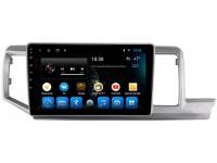 "Головное устройство Mankana BS-09225 для Honda Stepwgn IV 09-15г на OS Android, Экран 9"""