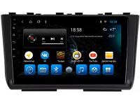 "Головное устройство Mankana BS-10240 для Hyundai Creta II 21-23г на OS Android, Экран 10.1"""