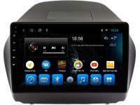 "Головное устройство Mankana BS-10171 для Hyundai IX35, Tucson 10-15г на OS Android, Экран 10,1"""