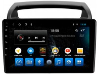 """Головное устройство Mankana BS-09201 для Kia Carnival 06-14г на OS Android, Экран 9"""""""