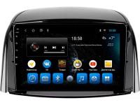 Головное устройство Mankana BS-09095 для Renault Koleos 08-16г  на OS Android