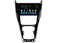"Головное устройство Mankana BS-10178 для Toyota Harrier XU60 13-20г на OS Android, Экран 10,2"""