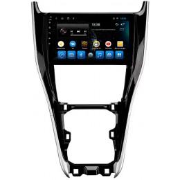 """Штатное головное устройство для Toyota Harrier 2013-2020 Экран 10,2"""""""