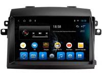 "Головное устройство Mankana BS-09172 для Toyota Sienna XL20 03-10г на OS Android, Экран 9"""