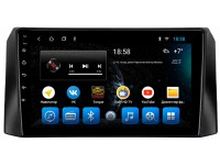 "Головное устройство Mankana BS-09178 для Уаз Patriot 16-22г на OS Android, Экран 9"""