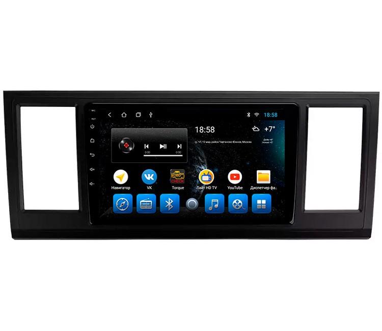 "Головное устройство Mankana BS-09169 для Volkswagen Multivan T6 15-20г на OS Android, Экран 9"""