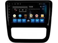 "Головное устройство Mankana BS-09186 для Volkswagen Scirocco 08-17г на OS Android, Экран 9"""
