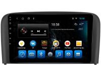 "Головное устройство Mankana BS-09164 для Volvo S80 03-06г на OS Android, Экран 9"""