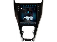 "Мультимедийная система Mankana BST-1255S в стиле Тесла для Toyota Harrier XU60 13-20г на OS Android, Экран 12,1"""