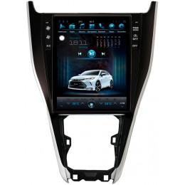 """Штатное головное устройство для Toyota Harrier 2013-2020 Экран 12,1"""""""