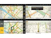 Штатное головное устройство Mstar на OS Android 10.1 для Mercedes-Benz W245, W168, W639, W447