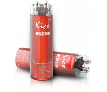 Kicx DPC 0,5F Конденсатор