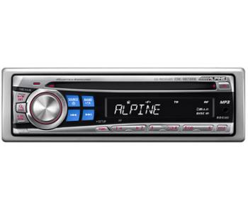 Автомагнитола Alpine CDЕ-9873RB