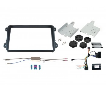 Установочный комплект Alpine KIT-8VW для INE-W928R ( VW Golf, Scirocco, EOS and others