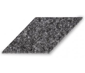 Kicx AC-002 Акустическая ткань  Цвет темно-серый