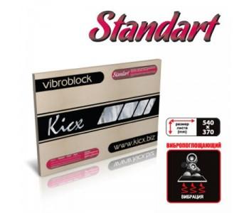 Kicx Standart Вибропоглощающий материал