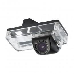 Камера заднего вида для Toyota Prado 120 (без запаски), Land Cruiser, Lexus GX470